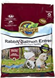 Natural Planet Organics Grain Free Rabbit & Salmon - 5lb