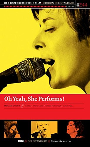 Oh Yeah, She Performs! [Edizione: Germania]