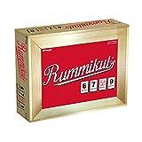 Rummikub: Dlx Lg Number in Wooden Box