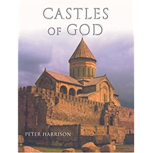 Castles of God: Fortified Religious Buildings of the World
