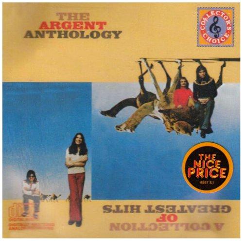 Argent - The Argent Anthology - Zortam Music