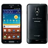 au間SIMフリー au GALAXY S2 WiMAX ISW11SC by SAMSUNG  ブラック 白ロム携帯 標準セット品