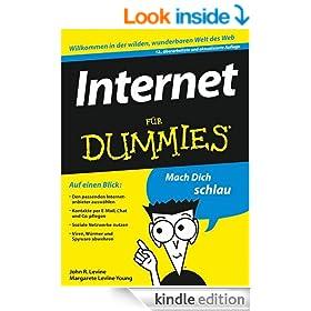 Internet fr Dummies (Für Dummies) (German Edition)