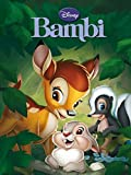 Bambi, Disney Cinema N.E. (French Edition)