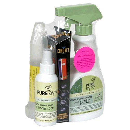 PureAyre Pet Odor Eliminator Kit