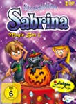 Simsalabim Sabrina Magic Box 3 [2 DVDs]
