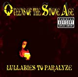 Lullabies to Paralyze Thumbnail Image