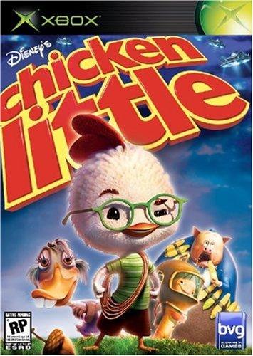 Disney's Chicken Little - Xbox