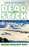 img - for Dead Stick (New Alaskan Murder Mystery) book / textbook / text book