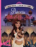 Princesse des mille et une nuits