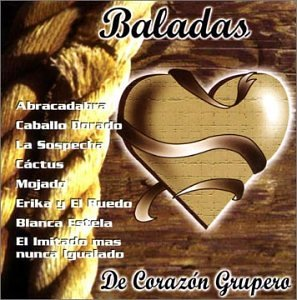 Various Artists - Corazon Grupero - Zortam Music