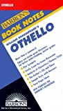 William Shakespeare's Othello (Barron's Book Notes) (0727018922) by Adams, Michael
