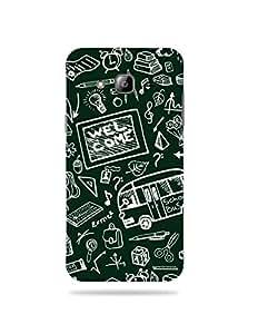 alDivo Premium Quality Printed Mobile Back Cover For Samsung Galaxy J3 / Samsung Galaxy J3 Case Cover (XT006)