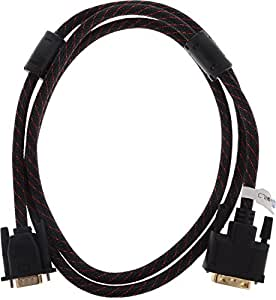 iconnect world vga to dvi cable