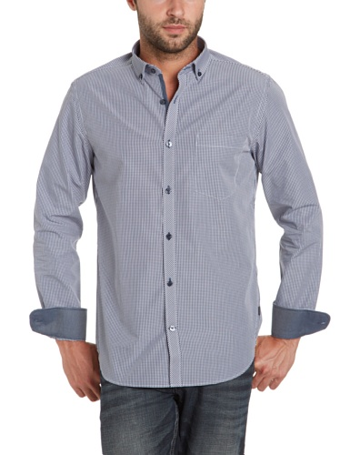 Matinique Men's D39142005 Cutway Bp Casual Shirt Blue (205 China Blue) 50