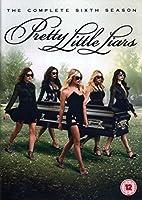 Pretty Little Liars - Season 6