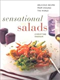 Sensational Salads: Delicious Recipes from Around the World (Contemporary Kitchen) (0754800547) by Ingram, Christine