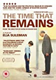 The Time that Remains [DVD]