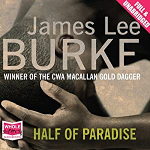 Half of Paradise | [James Lee Burke]