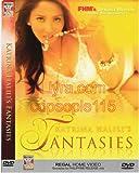 Katrina Halili's Fantasies - Philippine DVD [No Regional Coding]