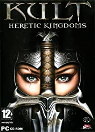 Kult : Heretic Kingdoms