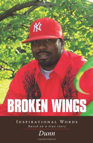 Broken Wings: Inspirational Words
