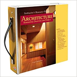 architecture residential drafting and design 10th edition pdf