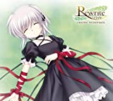 Rewrite Original Sound Track