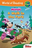 img - for World of Reading: Minnie A Walk in the Park: Level Pre-1 book / textbook / text book