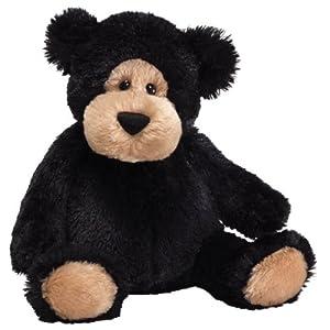 "Gund Nutmeg Bear 12"" Plush by Gund"