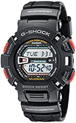 "Casio Men's G9000-1V ""G-Shock"" Digital Sport Watch"