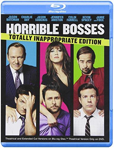 Horrible Bosses [Blu-ray] [Import]