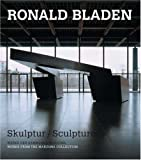 img - for Ronald Bladen: Skulptur/Sculpture book / textbook / text book