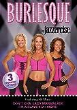 Jazzercise: Burlesque [DVD] [Region 1] [US Import] [NTSC]