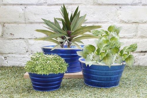 christmas-gifts-sale-garden-planters-floral-galvanized-metal-multipurpose-basket-bin-potting-pots-se