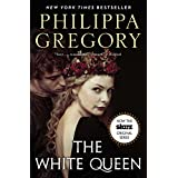 The White Queen: A Novel (The Cousins' War Book 1) ~ Philippa Gregory