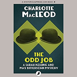 The Odd Job Audiobook