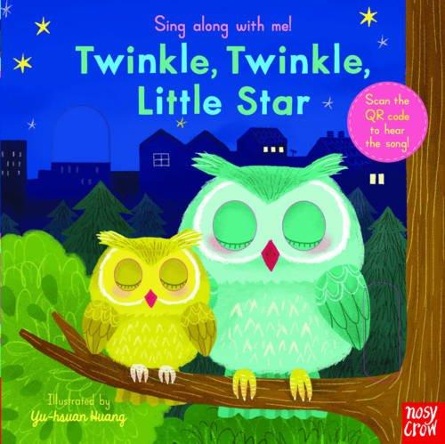 Sing Along with Me! Twinkle, Twikle, Little Star