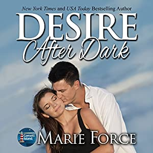 Desire After Dark Audiobook