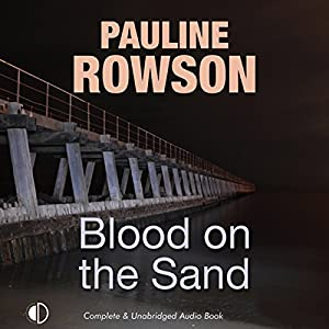 Blood on the Sand Audiobook