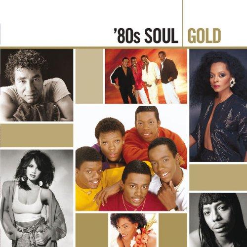 Various Artist-'80s Soul Gold