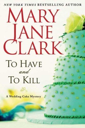 Piper Donovan Wedding Cake Mysteries Series Books