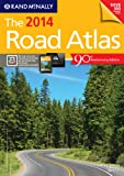 img - for Rand McNally 2014 Road Atlas United States, Canada & Mexico (Rand Mcnally Road Atlas: United States, Canada, Mexico) book / textbook / text book