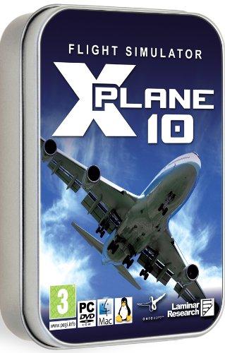 X-PLANE 10 (PC) (輸入版) Unknown