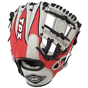 Louisville Slugger XH1125SG HD9 Hybrid Defense Baseball Glove 11.25