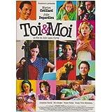 """Toi et moi [FR Import]von """"Marion Cotillard"""""""