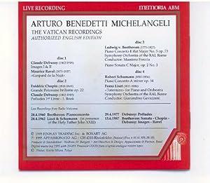 Vatican Recordings