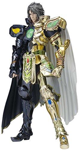 Bandai Tamashii Nations Saint Cloth Legend Gemini Sage (CG MOVIE Ver.) 'Saint Seiya Legend of Sanctuary' Action Figure