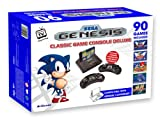 AtGames Sega Genesis Classic Game Console - Deluxe Version