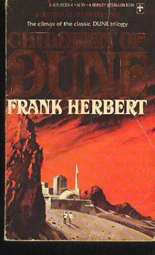 Children Of Dune